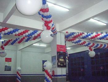 balon süsleme firmaları