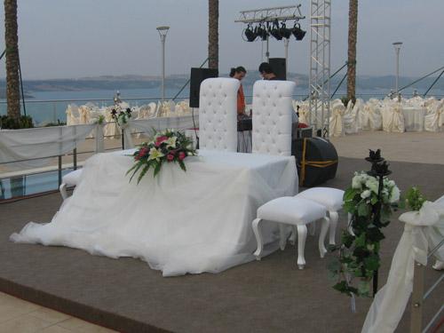 kiraslık nikah masası