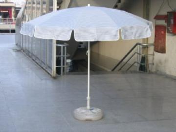 şemsiye kiralaması