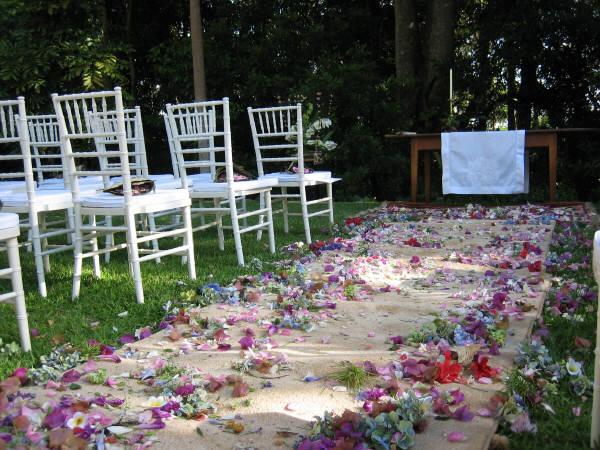 tiffany sandalye düğün